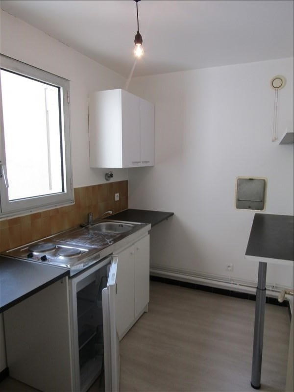 Location appartement Cergy prefecture 632€ CC - Photo 4