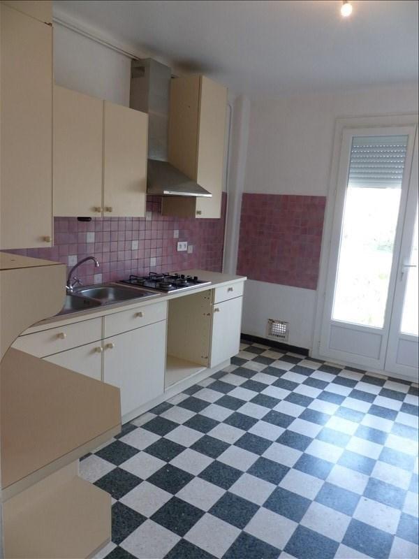 Vente appartement Beziers 120000€ - Photo 4