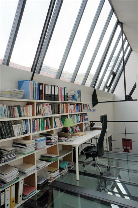 Verkoop  appartement Argenteuil 365700€ - Foto 3
