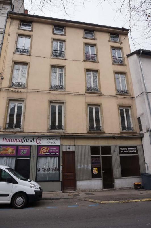 Produit d'investissement immeuble Vienne 260000€ - Photo 1