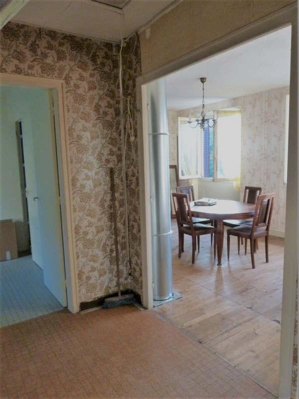 Sale house / villa St sulpice lauriere 49000€ - Picture 8