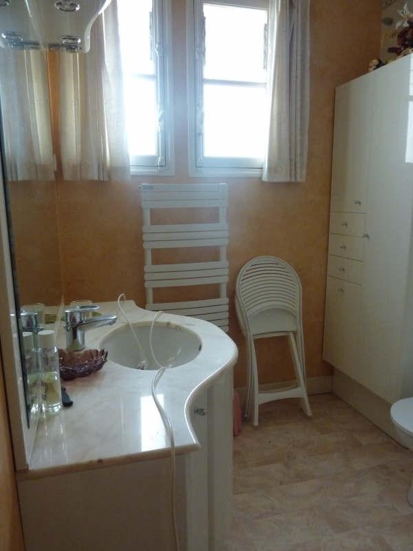 Sale house / villa Aigre 104000€ - Picture 8