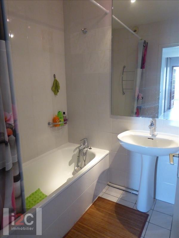 Vendita appartamento Segny 259000€ - Fotografia 8