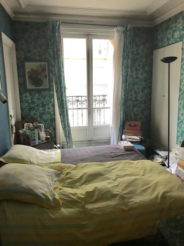 Sale apartment Paris 17ème 860000€ - Picture 3