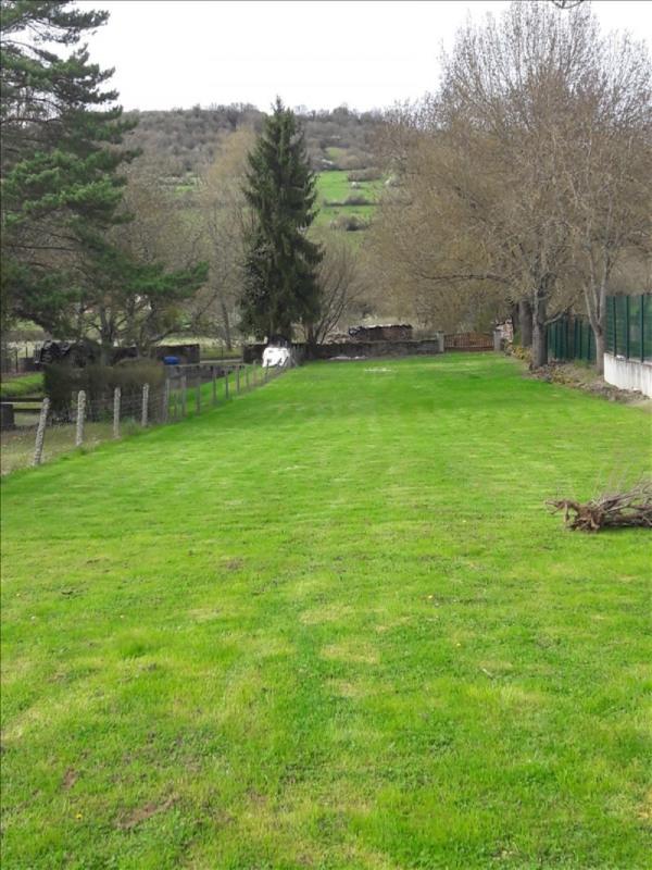 Vente terrain Bligny sur ouche 35000€ - Photo 1