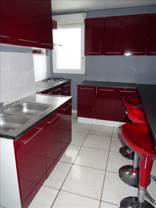 Sale apartment St ouen l aumone 153800€ - Picture 2