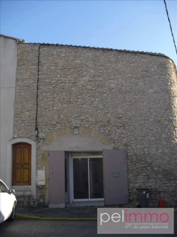 Location appartement Lancon provence 450€ CC - Photo 4