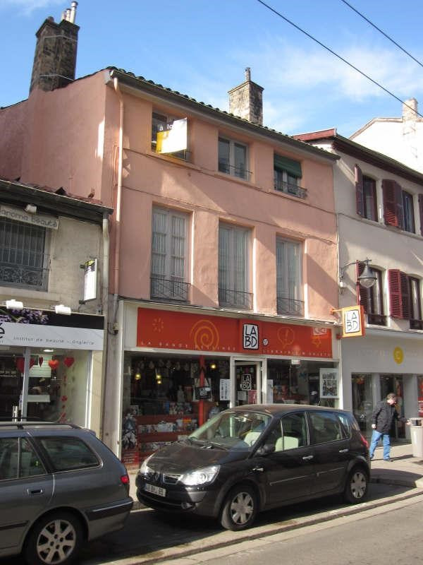 Locação apartamento Lyon 4ème 676€ CC - Fotografia 6
