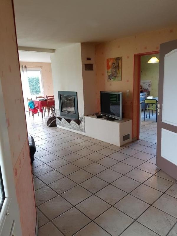 Sale house / villa Toulouzette 222600€ - Picture 3