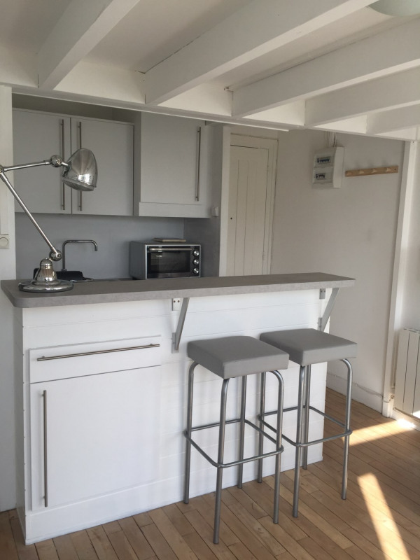 Location vacances appartement Royan 388€ - Photo 5