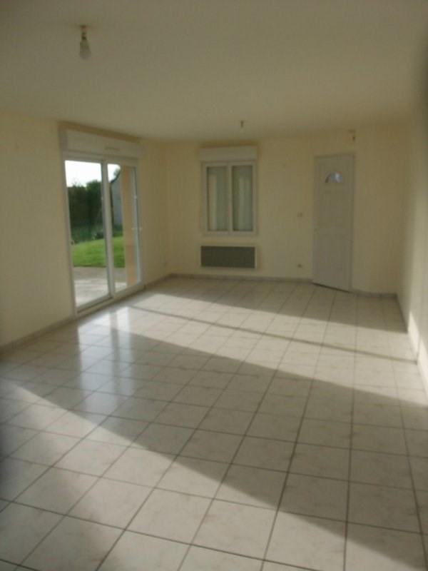 Locação casa Coutances 650€ CC - Fotografia 5