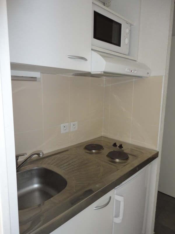 Alquiler  apartamento Toulon 380€ CC - Fotografía 5