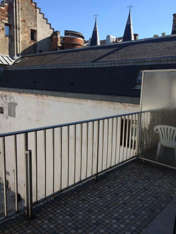 Rental apartment Toulouse 502€ CC - Picture 8