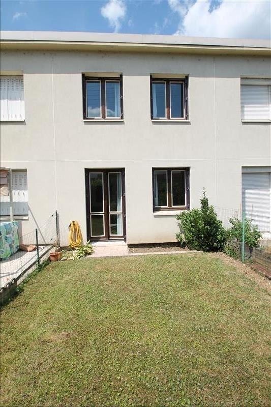 Sale house / villa Dammarie les lys 159000€ - Picture 2