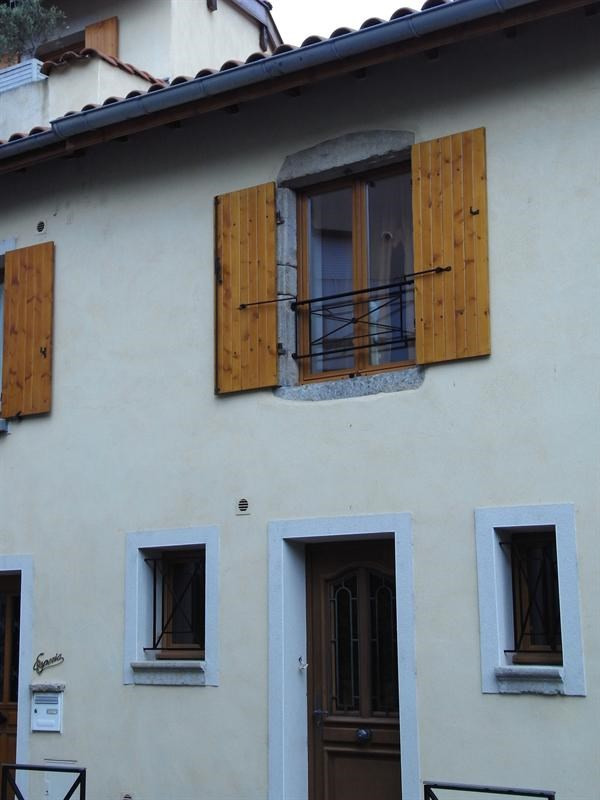 Rental house / villa Brignais 571€ CC - Picture 3