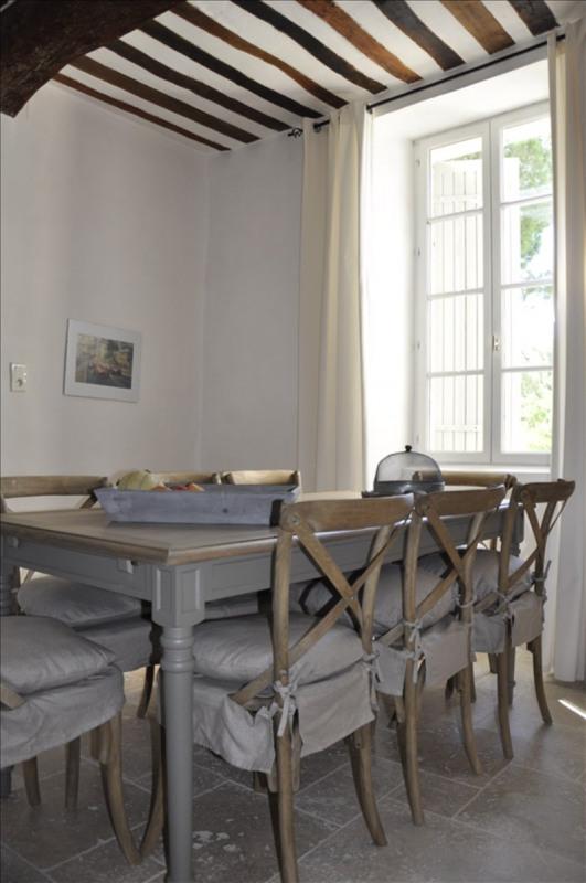 Vente maison / villa Loriol du comtat 549000€ - Photo 6