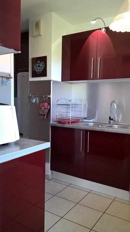 Verhuren vakantie  appartement Biscarrosse 220€ - Foto 1