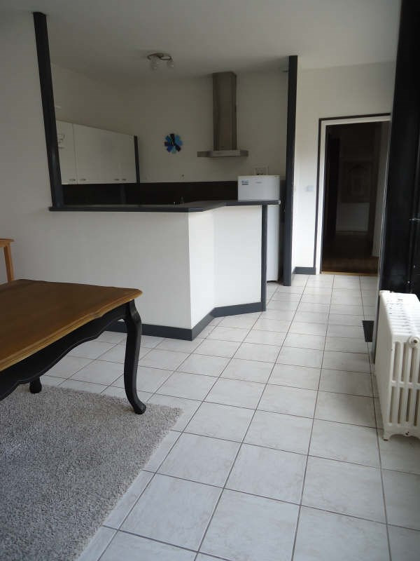 Rental apartment Brest 695€ CC - Picture 4