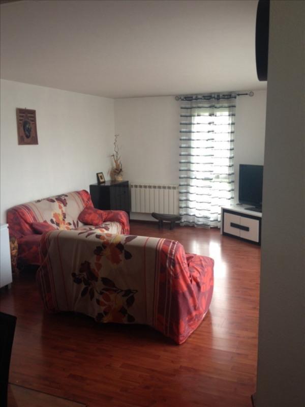 Verhuren  appartement Evry 1210€ CC - Foto 2