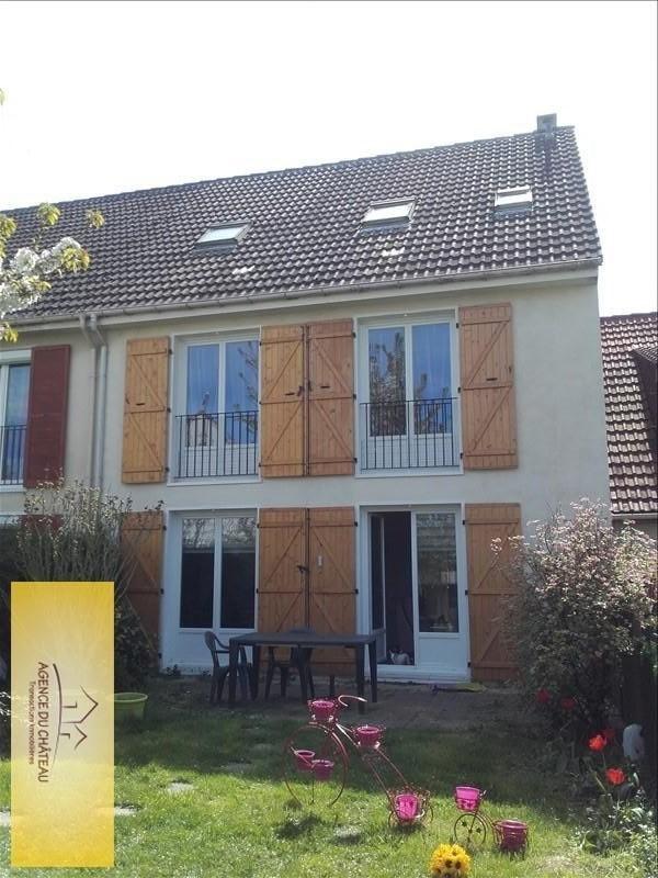 Vente maison / villa Mantes la ville 238000€ - Photo 1