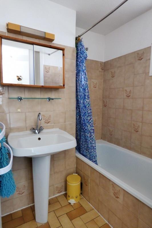Vente appartement Valras plage 117000€ - Photo 4