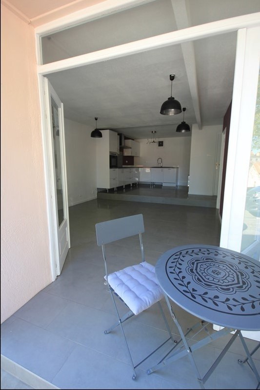 Sale apartment Port vendres 150 000€ - Picture 2