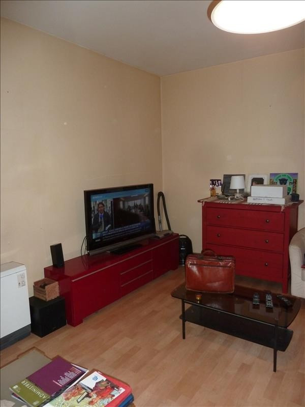 Rental apartment Le raincy 530€ CC - Picture 2