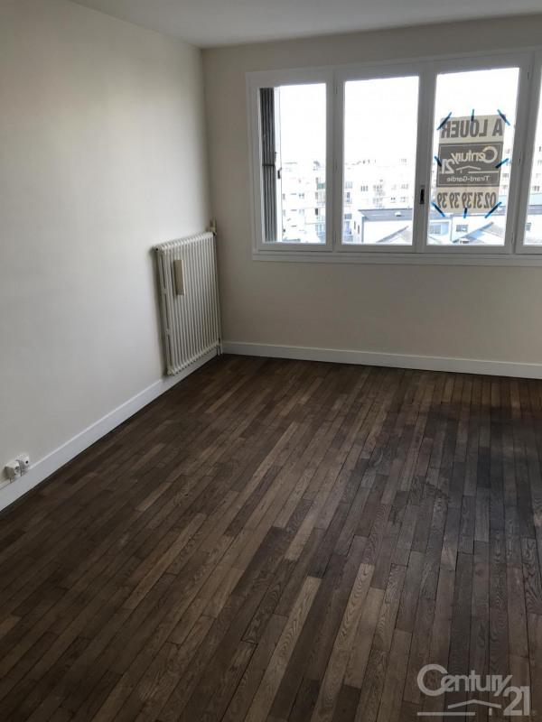Affitto appartamento Caen 385€ CC - Fotografia 3