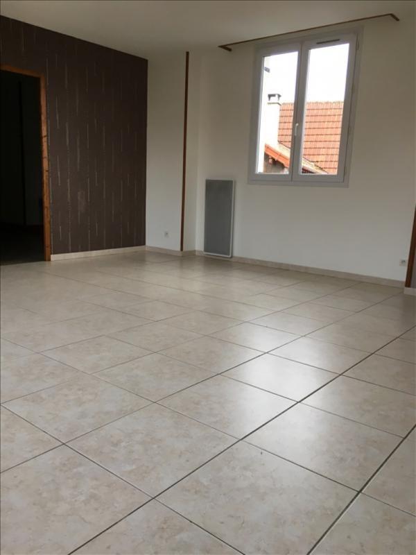 Rental apartment Meaux 820€ CC - Picture 3