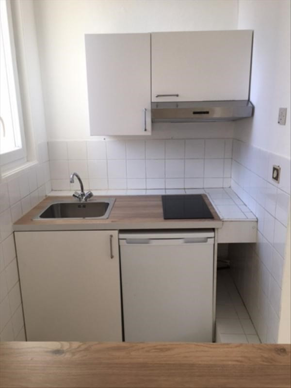 Rental apartment Toulouse 540€ CC - Picture 3
