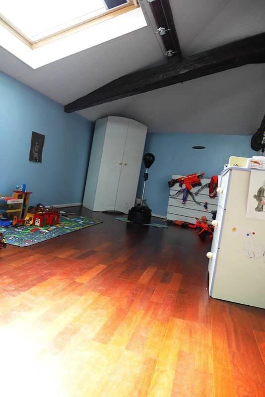 Vente appartement Belleville 164000€ - Photo 4