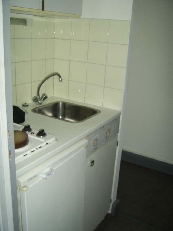 Vente appartement Nimes 27000€ - Photo 8