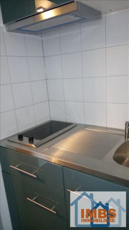 Rental apartment Mulhouse 350€ CC - Picture 5
