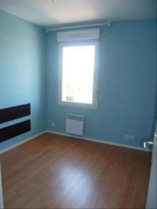Location appartement Caen 500€ CC - Photo 4