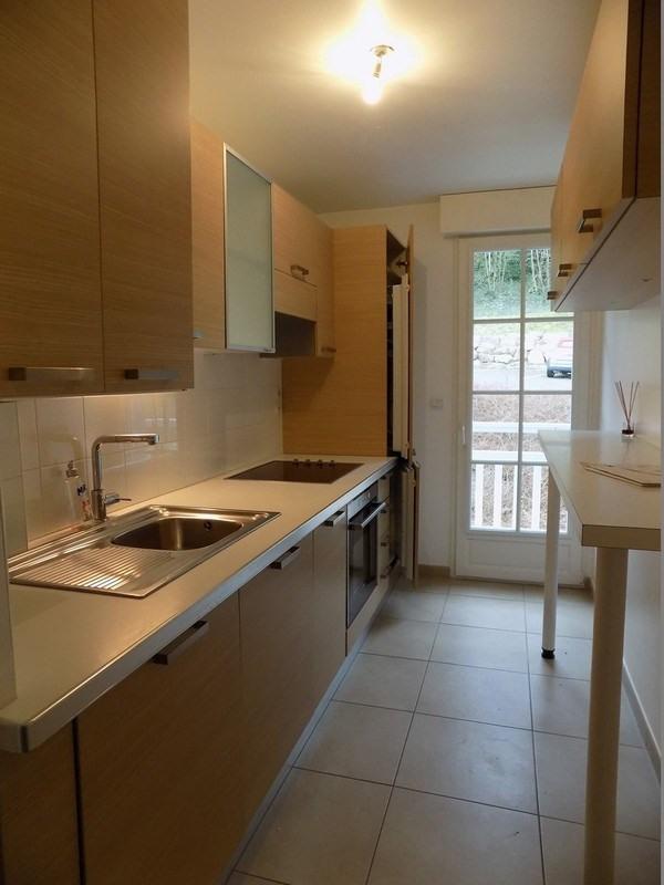Vendita appartamento Trouville sur mer 371000€ - Fotografia 3