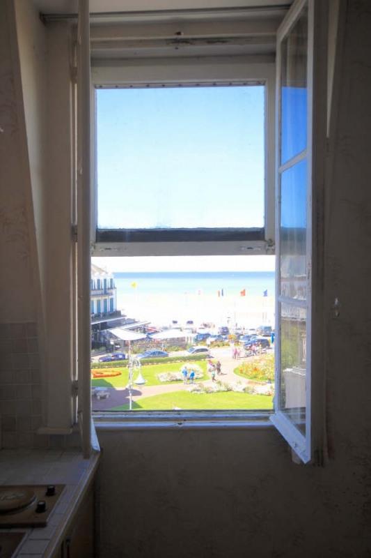 Sale apartment Villers sur mer 129000€ - Picture 5