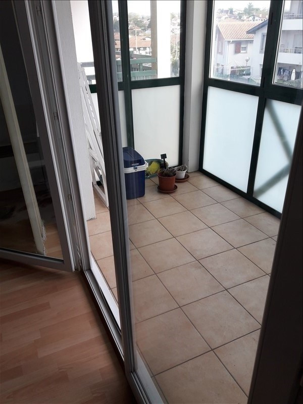 Vente appartement Urrugne 135000€ - Photo 6