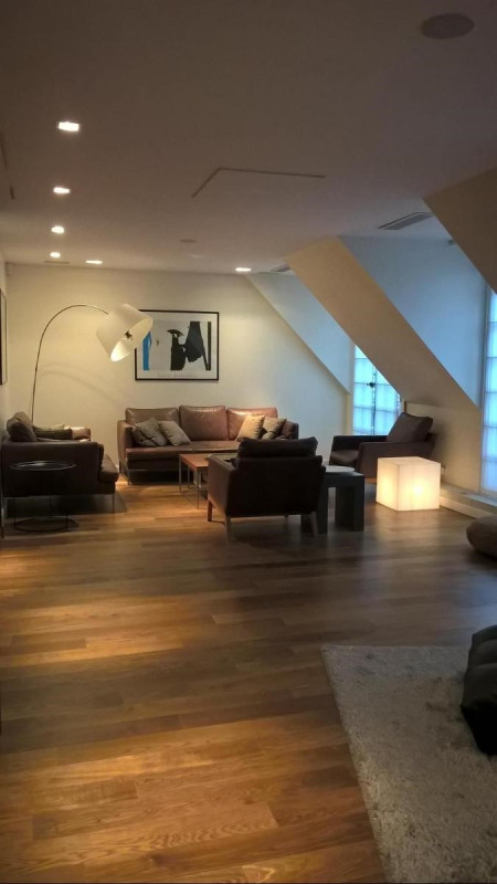 Location appartement Paris 16ème 6 300€ CC - Photo 2