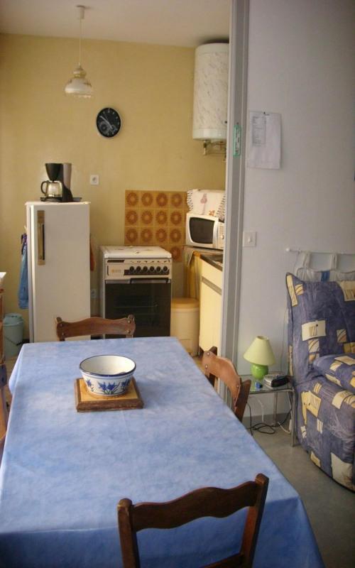 Location vacances appartement Saint-palais-sur-mer 416€ - Photo 2