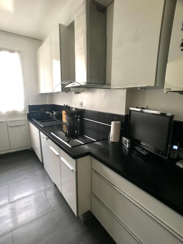 Vente appartement Paris 10ème 1095000€ - Photo 3