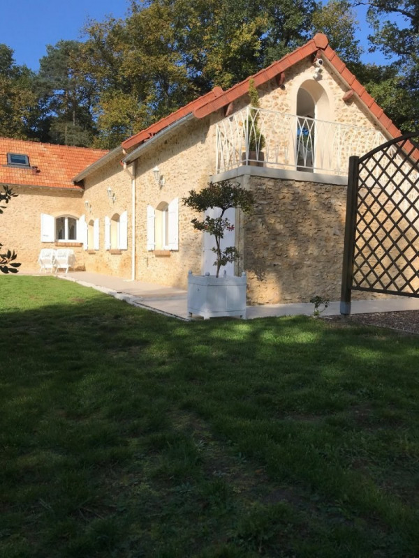 Sale house / villa Clairefontaine en yvelines 650 000€ - Picture 5