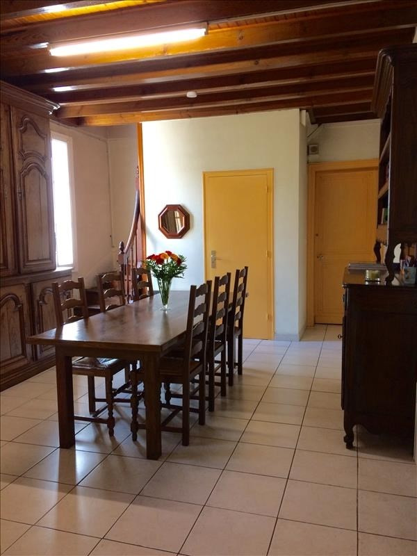 Sale house / villa Trensacq 189 000€ - Picture 7