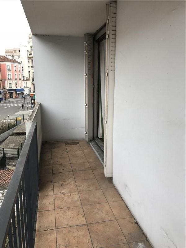 Verkoop  appartement Asnieres sur seine 265000€ - Foto 2