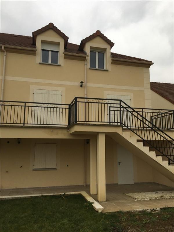 Rental apartment District de sens 750€ CC - Picture 1