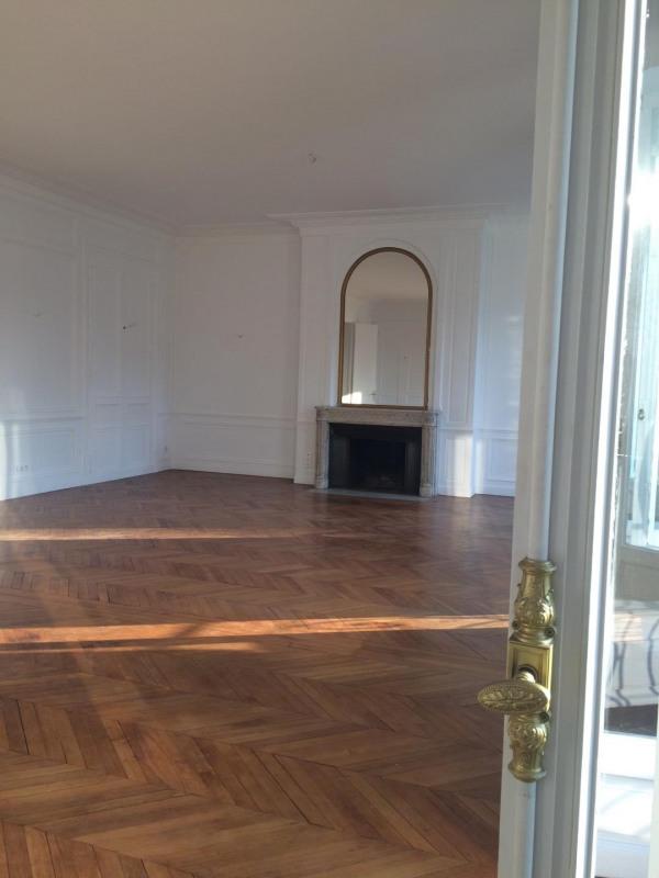 Alquiler  apartamento Paris 16ème 12000€ CC - Fotografía 5