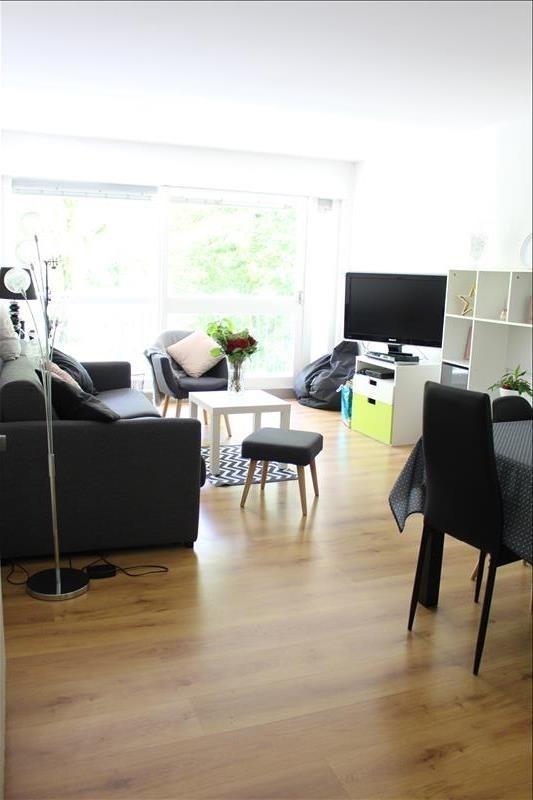 Venta  apartamento L etang la ville 265000€ - Fotografía 4