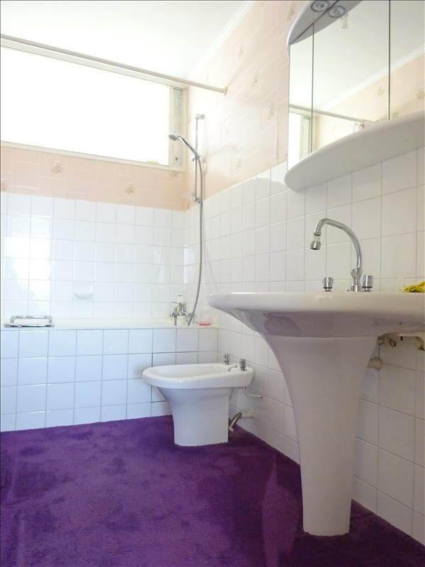 Sale apartment Brest 64000€ - Picture 8