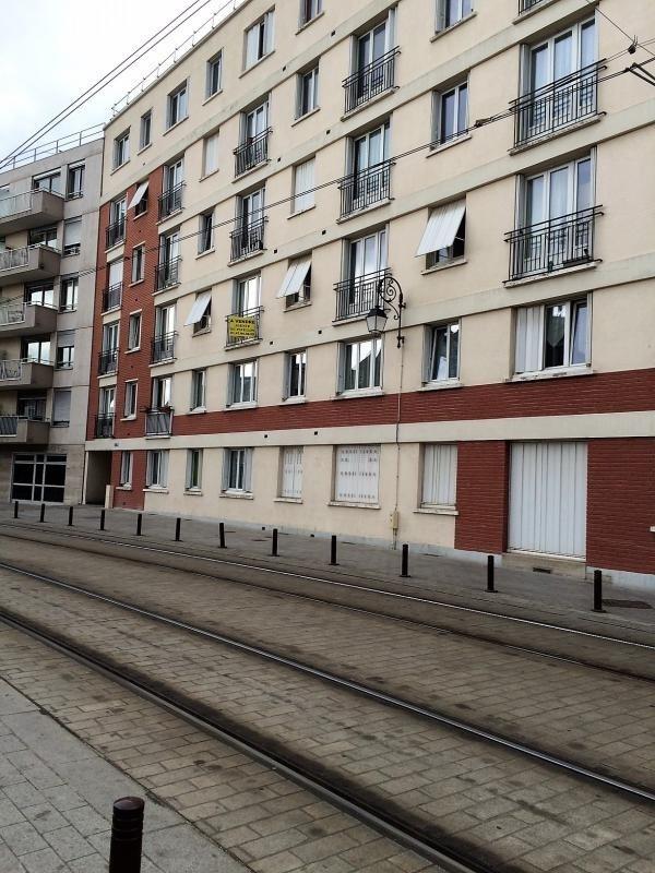 Sale apartment Gennevilliers 190000€ - Picture 7