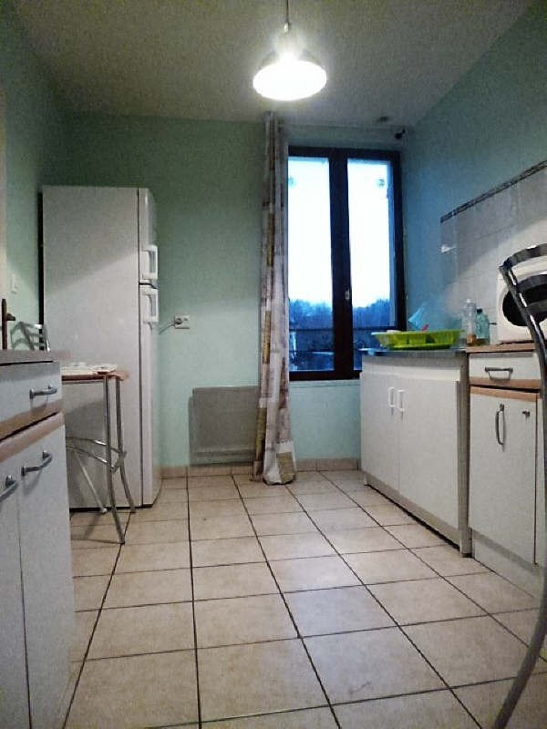 Sale apartment Chaumont en vexin 78 000€ - Picture 2