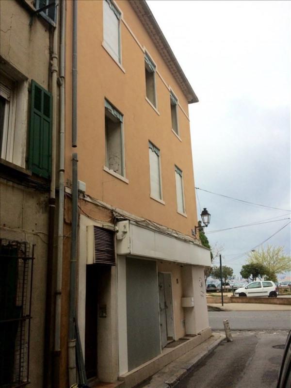 Sale building La seyne sur mer 475000€ - Picture 1